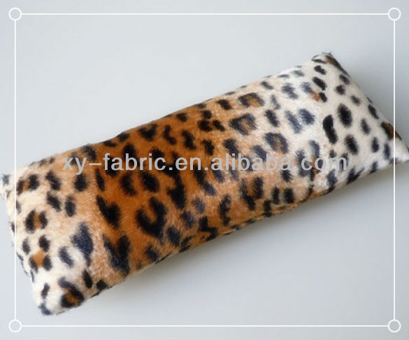 2013 hot sale velboa faux fur with a wave pattern