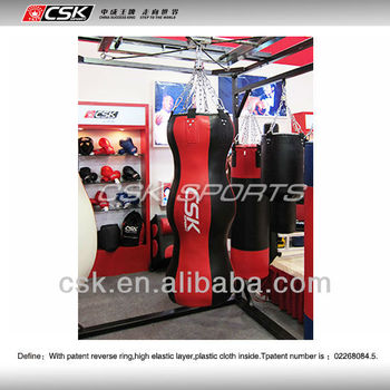 120cm custom punching bag