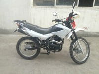 2013 new design 150cc dirt bike
