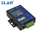 ZLAN5143I Industrial Isolation RS232 RS485 RS422 to Ethernet Converter 256 Multi-host Modbus Gateway Serial Device Server