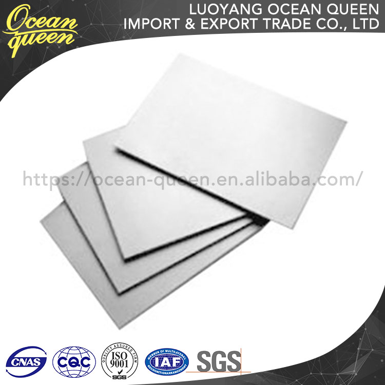 ASTM B265 Gr1 Gr2 Gr3 Gr5 Titanium Sheet,Titanium Metal Price In India