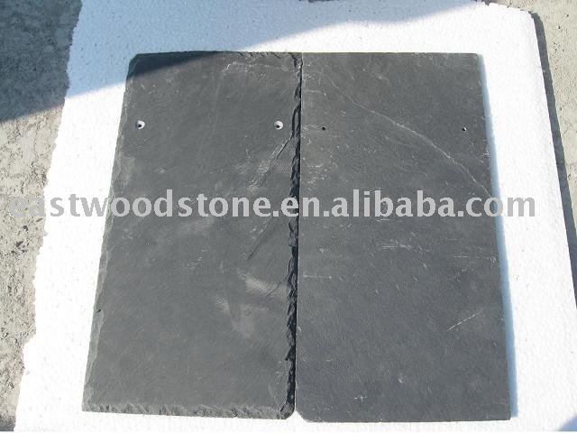 roofing slate stone,grey roof paving