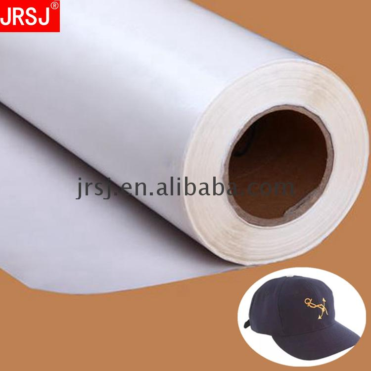 Hot selling 2018 two sides glue film for label and fabric with factory price