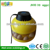 Excellent Quality! JN10 fish egg incubator