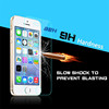 (Top) New products 2016 Smart Phone 0.3mm Premium Tempered Glass Screen Protector for iPhone 5 Screen Protector