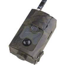 HC-550M Wild Camera Photo Traps Digital Hunting Wildlife Camera GSM MMS HC550M Hunting Camera