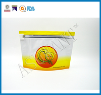Lab Certified Made of Medical Grade #1 & FDA approved food safe polypropylene 100% recyclable child resistant exit bag