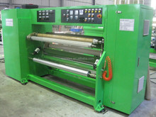 Automatic Adhesive Tape Rewinding Machine