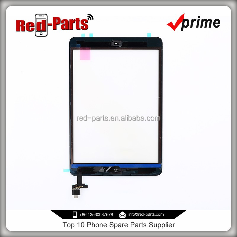 Low price 7 years experience lcd display touch screen digitizer for ipad mini 2