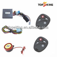 2013 New Function Of RF GSM Vehicles Tracker,Motorcycle Alarm Sensor