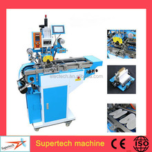 Semi Automatic Glass Box Letterpress Numbering Machine