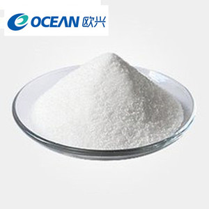 BP/USP/EP/FCC Flunixin Meglumin API 42461-84-7 Off-white Powder