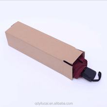 Top quality best seller corrugated gift box for umbrella