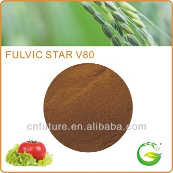 Soluble Organic Fulvic Acid