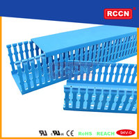 Top Quality REACH UL Approved 94 V-0 Pvc Trunking Accessories