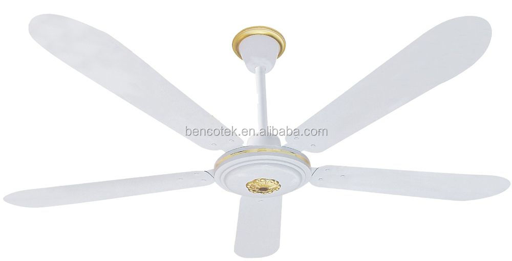 52 inches Brushless Ceiling fan