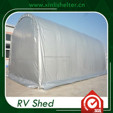 Hot Sale Waterproof V Hull Boat Cover