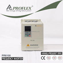 Sensorless vector control Three phase 380V 22kw Frequency Inverter