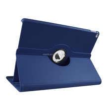 New Arrival rotation cover for ipad pro 12.9 , for ipad rotation case leather