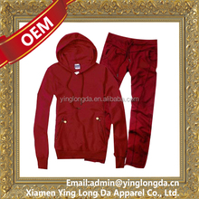 Special hot sell men's hoody wholesale sweat suits