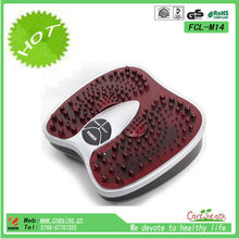 2015 New Cheap Products Electric Foot Massage/ Vibrant Masseur De Pieds with CE, ROHS