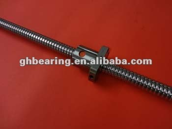 Bearing Steel Linear Ball Screw bearingSFU1605-3