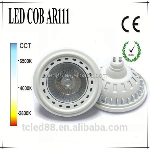 Hot item white 12w led lamp gx53 12v