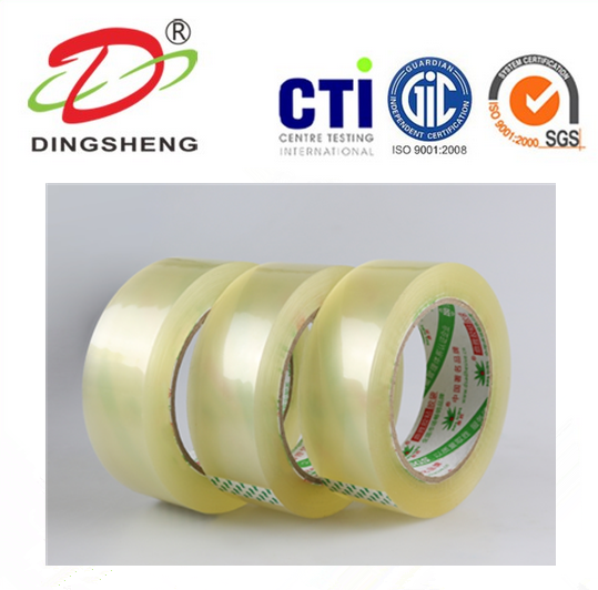 Hot selling high viscosity scotch tape from China