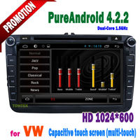 Android4.2 touch screen 2 din car dvd with gps wifi 3g bluetooth audio video HD RADIO MAGOTAN 2012 2011 2010 2009 2008 2007 2006