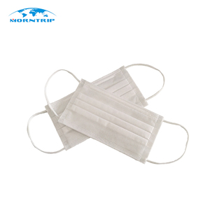 Cheap Nonwoven Face Mask Disposable Against Pollution