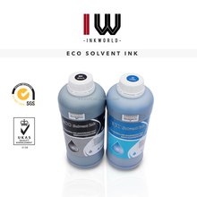 Roland eco-solvent ink for Flex banner outdoor printing with epson dx5 head