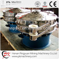 carbon steel/stainless steel rotary shaker separator