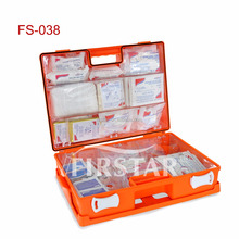 ABS Office Multi car accident first aid kit for 10 to 20 people