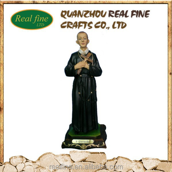 Resin religious wholesale christian