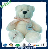 Nice stuffed teddy bear soft toys for kid
