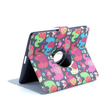 New Flip Wallet Leather Case Cover For Apple iPad 2/3/4