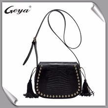 New arrival!Crocodile Top Zip Crossbody bags handbags fashion