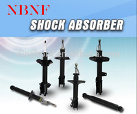 Oil Shock Absorber For FORD ESCORT III OEM 632801 Rear