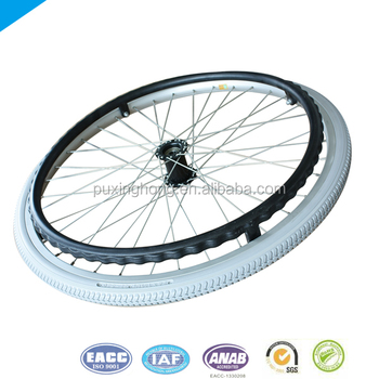 2016 latest wheel electric wheel chair tyre