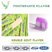 Double Mint Flavor For Toothpaste
