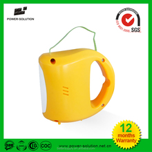 2017 New Design Long Lifespan Portable Hot Selling Solar Lantern With Solar Panel Mobile Phone Charger For Off-grid Area