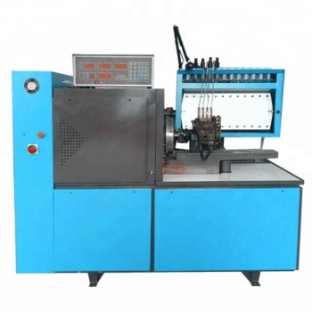 bosc best price JHDS 12PSB fuel injection pump test bench