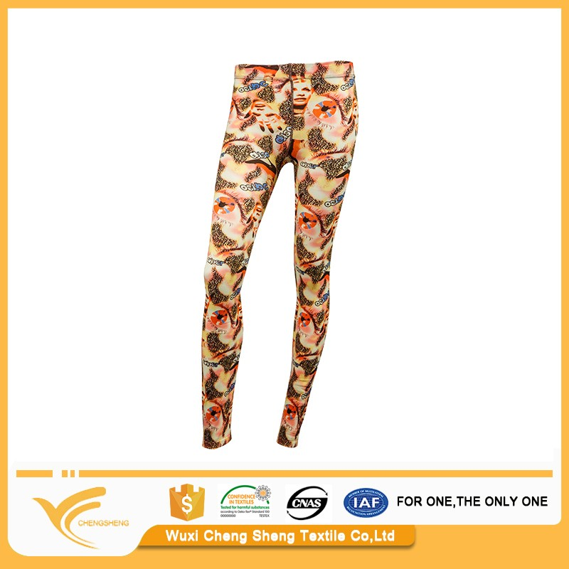 custom wholesale factory price professional super soft leggings