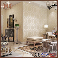 3d wallpaper roll/wholesale bathroom wallpaper/3d wallpaper printer
