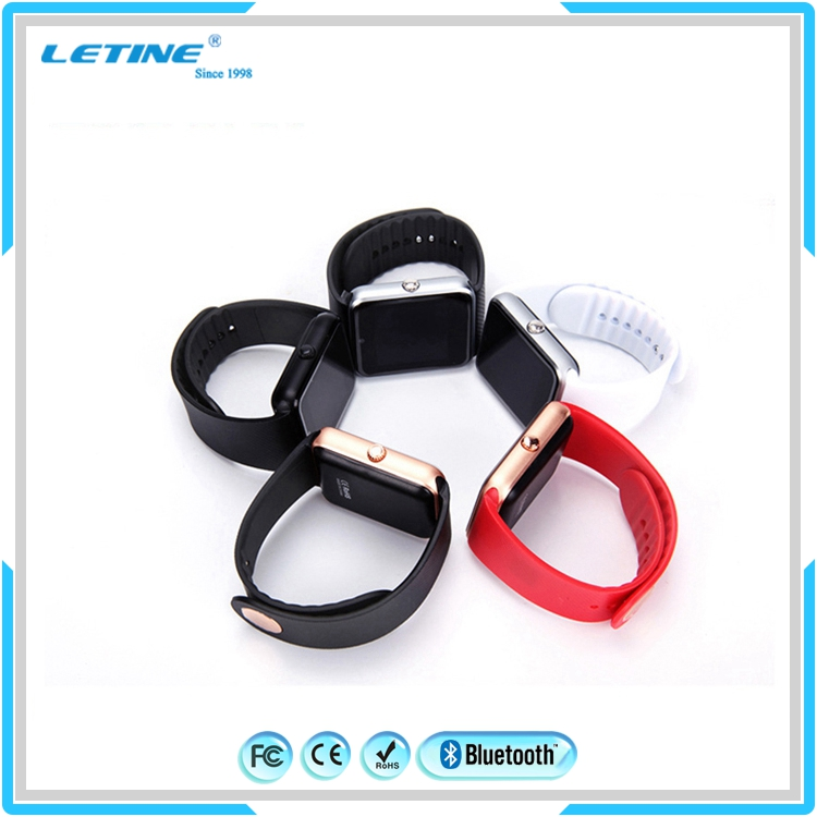 Cheapest Bluetooth Watch OEM <strong>Manufacturing</strong> MTK6261 Best Price GT08 and DZ09 Smart Watch