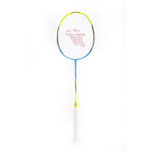 Personalized custom made badminton racket