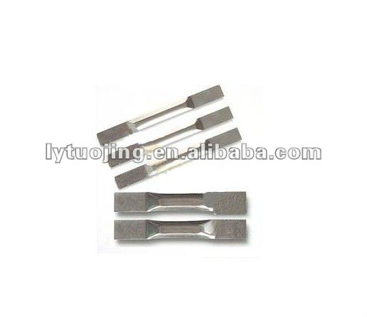 different shape Molybdenum Container /boat/utensil