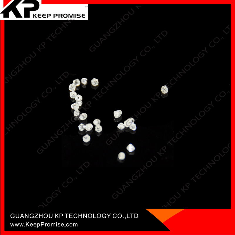 hot sale in russian synthetic diamond man made synthetic rough diamond
