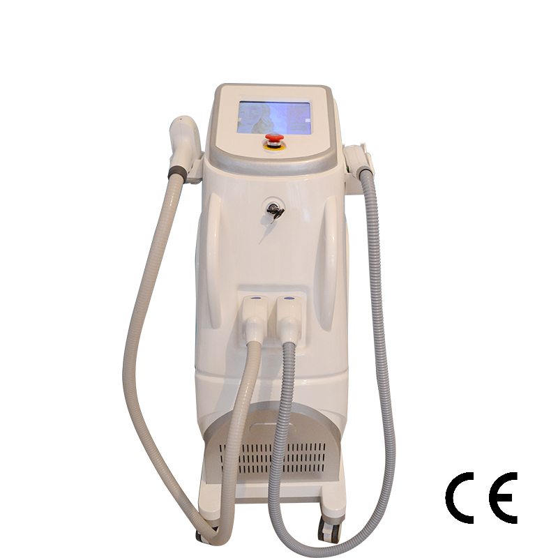 New Model professional permanent 810nm diode laser hair
