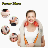 2016 Top Selling Neck and Shoulder Electric Massage Machine Back and Shoulder Massage for Sale
